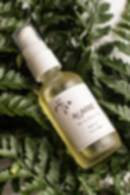 AcARRE Beautyt Edit bottle image and it is a multi-use skin moisturizing oil.