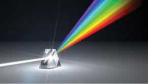 The whole spectrum