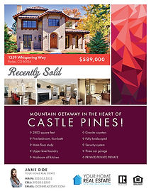 Tessellate Garnet Template Brochure Page 1