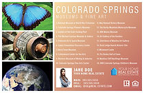 Colorado Springs Museums