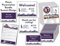 Summit House Presentation Bundle
