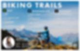 Biking Trails Template
