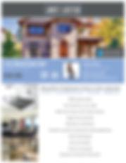 Azure Temlate Flyer & Brochure