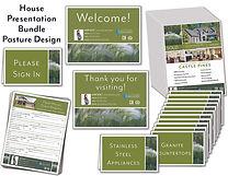 Pasture House Presentation Bundle