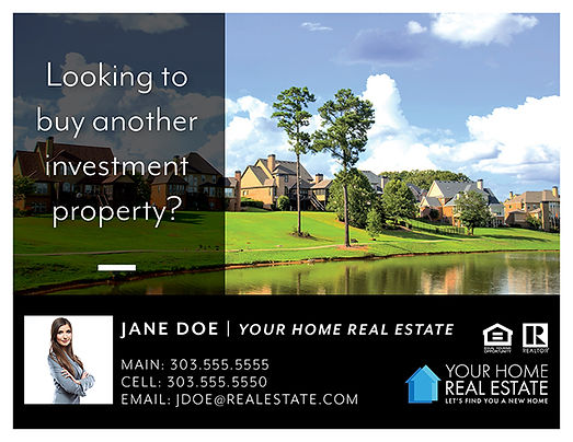 Another Investment Property