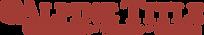 Alpine Title logo (Colorado)