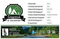 Campgrounds Template
