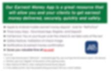 ReProTool Earnest Money Deposit App