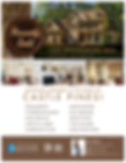 Veneer Template Flyer & Brochure
