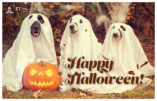 Halloween Template 5