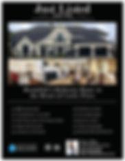Elegant Template Flyer & Brochure