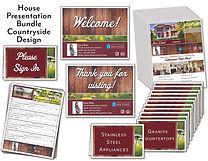 Countryside House Presentation Bundle