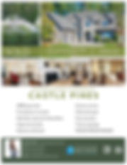 Pasture Template Flyer & Brochure