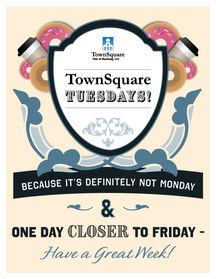 TownSquare