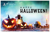 Halloween 3 Postcard