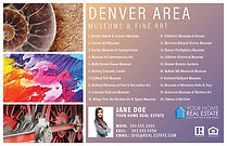 Denver Museums