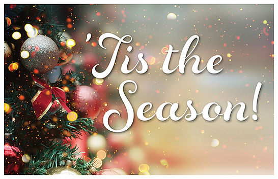 Happy Holidays 4 Postcard