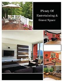 Elegant Template Brochure Page 3