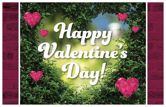 Valentine's Day Template 2