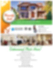 Citrus Template Flyer & Brochure