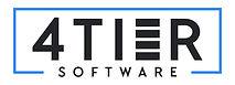 4 TIER Software logo