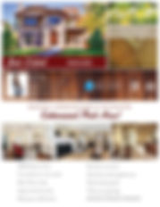Countryside Template Flyer & Brochure