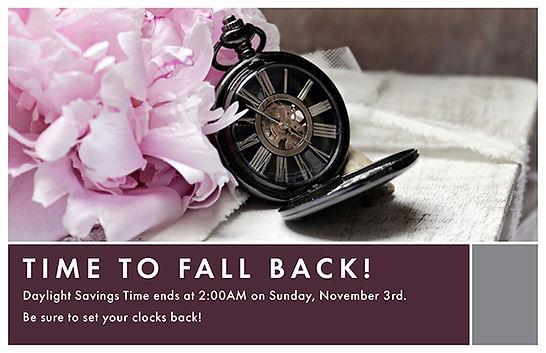 Fall Back Template - 3