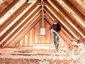 What Are the Benefits of Insulating Your Attic?