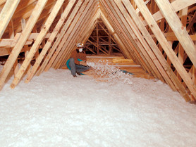 Phoenix Insulation: What You Need to Know to Run an Energy Efficient Home