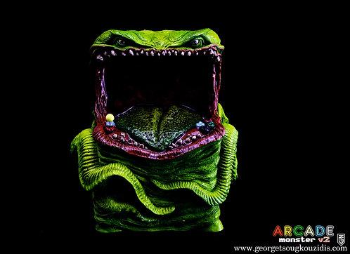 Arcade Monster Limited edition v2