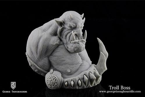 Troll Boss