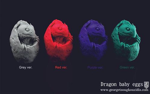 Dragon Baby egg