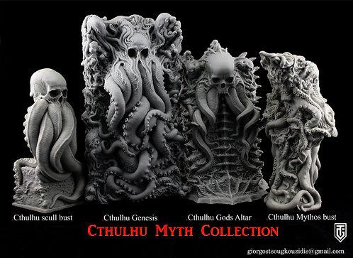 Cthulhu Myth collection