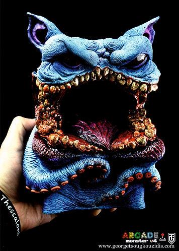 Arcade Monster Limited edition v4