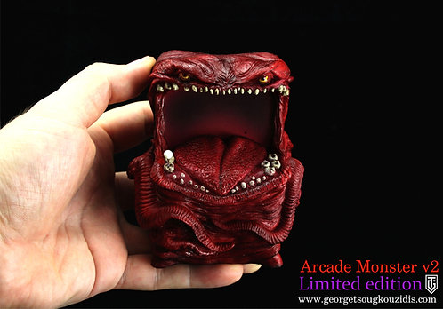 Arcade Monster ver2 Limited edition