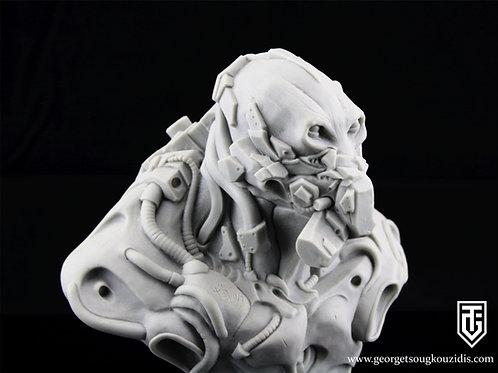 Alien Bust ver2
