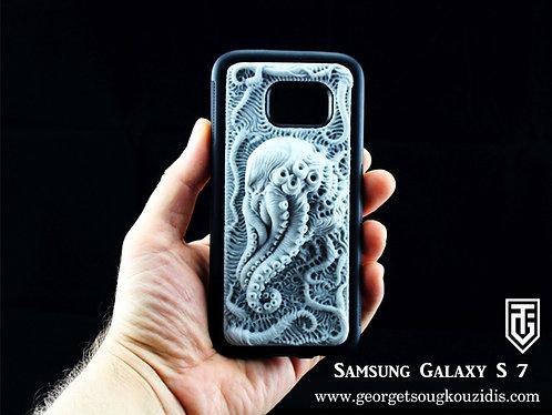 Cthulhu Samsung Galaxy S7 case