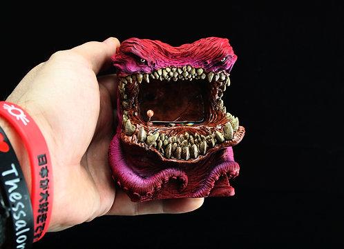 Arcade Monster red Limited edition v1