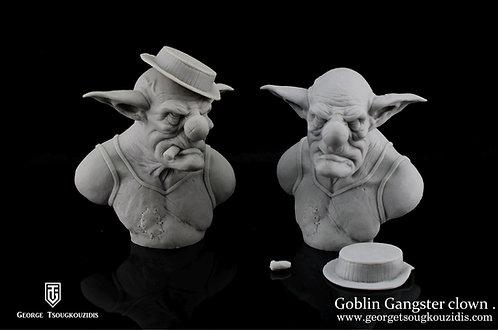 Goblin Gangster clown