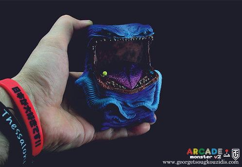 Arcade Monster Limited blue edition v2