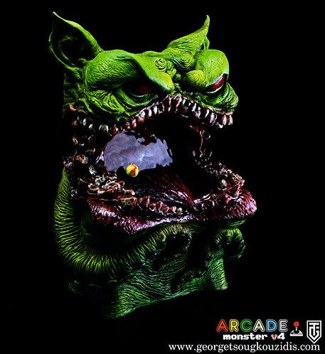 Arcade Monster v4  Limited edition.
