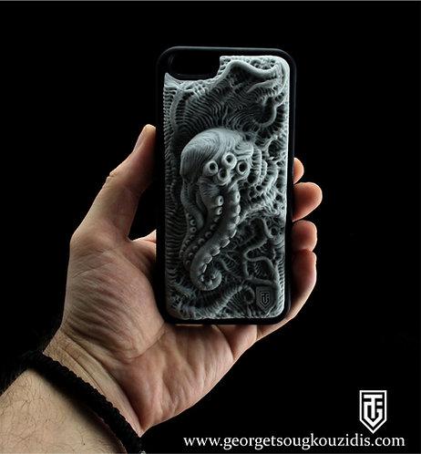 iPhone 6  cthulhu case