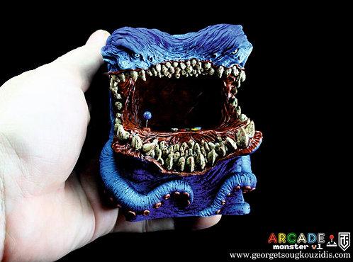 Arcade Monster Limited edition blue  v1