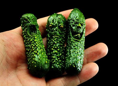 Evil Pickles  Limited edition ver2