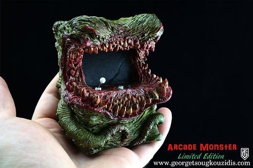 Arcade Monster Limited Edition