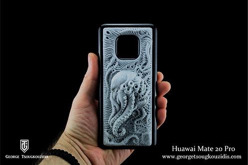 Huawai Mate 20 Pro Cthulhu case