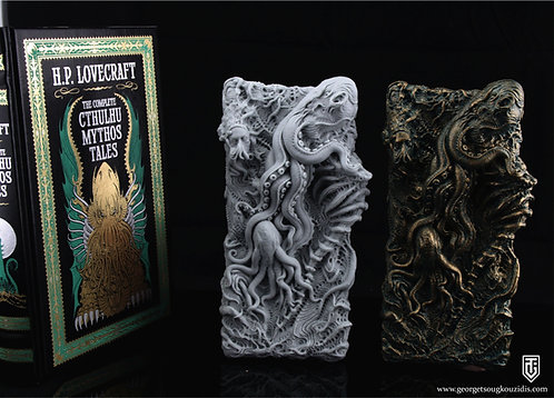 Lovecraft Nightmares  Cthulhu ver1