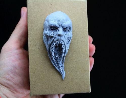 Zombie mutant magnet