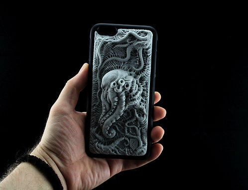 iPhone 6 plus cthulhu case