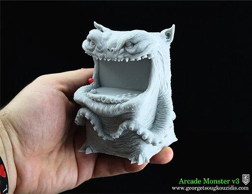 Arcade Monster ver3